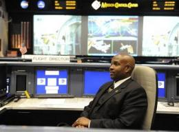After shuttle lands, Mission Control to go quiet (AP)