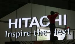 A joint venture between Hitachi Ltd. and LG Electronics was fined for price fixing by the US