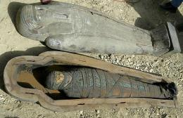 Oldest case of clogged arteries in Egypt mummy: study