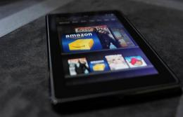 Amazon said Monday that a software update to improve the performance of Kindle Fire tablets will be released