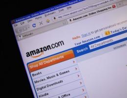 Amazon sites had 282.2 million visitors during the month of June
