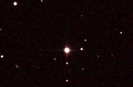 A new(ish) star is born