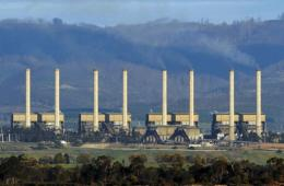 A new pollution tax will require Australia's coal-fired power stations and other major emitters to
