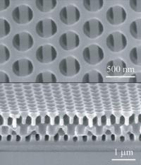 A new way to build nanostructures
