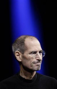Apple's late boss Steve Jobs to receive Grammy (AP)