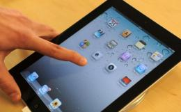 Apple sold more than 15 million iPads in 2010