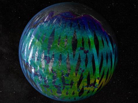 Aquarius to illuminate links between salt, climate