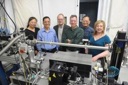 Argonne-pioneered X-ray lens to aid nanomaterials research