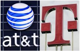 AT&T drops $39B T-Mobile bid; 'duopoly' averted (AP)