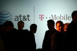 AT&T submitted a defense of its takeover bid for T-Mobile to the court last week