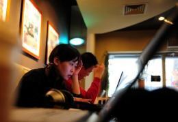China web users top 500 million