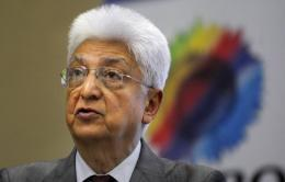 Azim Premji is the chairman of Wipro and one of India's wealthiest men