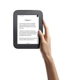 Barnes & Noble launches 'All-New Nook' for $139