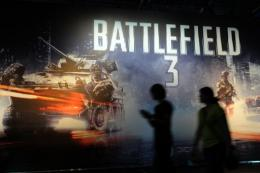 Battlefield 3 has reportedly generated more than $300 million in revenue since its release
