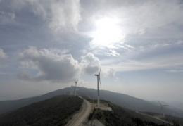 Beijing had insisted its policies of offering subsidies to wind turbine makers complied with WTO rules