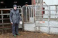 Bovine TB testing under scrutiny