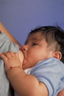 Breastfed children do better at school, study finds