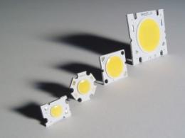 Bridgelux demonstrates silicon substrate LED that produces 135 lumens per watt