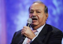Carlos Slim has increased his stake in the The New York Times Co. to 8.1 percent, regulatory filings showed