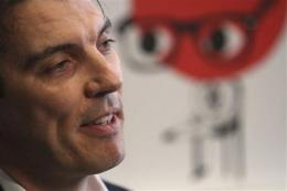 CEO Interview: Tim Armstrong on AOL's turnaround (AP)