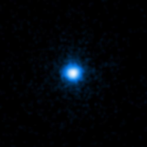 Chandra Observes Extraordinary Event
