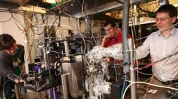 Chilled atoms are going to heat up scientific opportunities