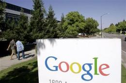 China says it's not behind Google email hacking (AP)