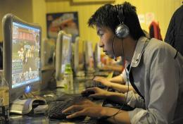 China's spiralling online numbers have turned the Internet into a forum for citizens to express their opinions