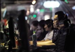 Chinese government said in October that police had begun to detain and punish people for spreading rumours online