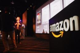 Citigroup analysts believe Amazon will launch a smartphone next year