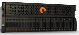 All-flash enterprise storage startup ready (and funded) for battle