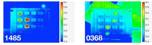 Researchers show ATM theft by thermal imaging