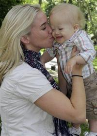 Comfort or conflict: Earlier Down syndrome test (AP)