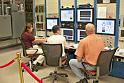 Criticality experiment succeeds at CEF in Nevada
