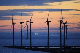 Denmark aims to be 100% free of fossil fuels in 2050