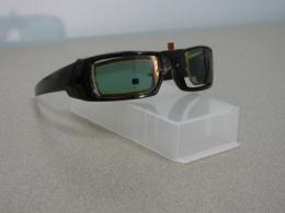 Dynamic Eye partners with UB to develop 'smart' sunglasses that block blinding glare