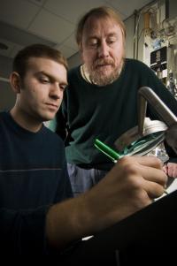 E. coli offers insight to evolution