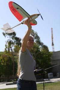 Engineers look to the birds for the future of UAVs
