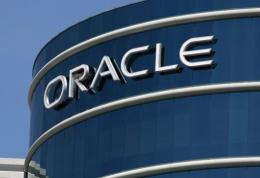 Enterprise software giant Oracle said it had struck a deal to buy RightNow Technologies