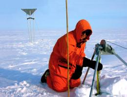 ESA Arctic ice campaign takes off