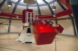 ESA centrifuge opens door to high-gravity worlds