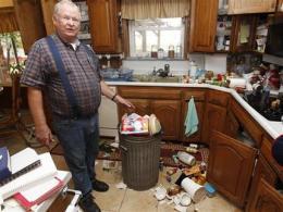 Experts: Okla. quakes too powerful to be man-made (AP)