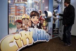 'FarmVille' creator Zynga to go public (AP)