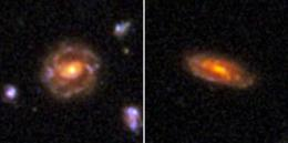 Galaxy mergers not the trigger for most black hole feeding frenzies