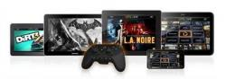 Game streaming service OnLive coming to tablets (AP)
