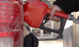 Gas versus groceries