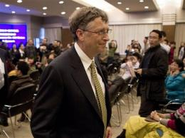 Gates discussing new nuclear reactor with China
