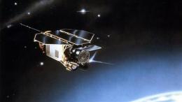 German satellite expected to hit Earth on weekend (AP)