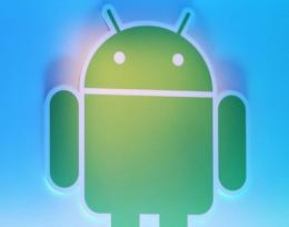 Google's Android operating system captured the top spot in the United States for the first time