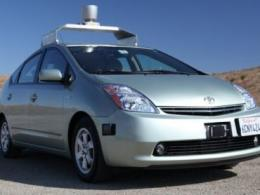 Google's self-driving car now races on rooftops (w/ Video)